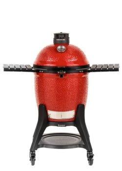 Kamado Joe Classic III Red Keramikgrill