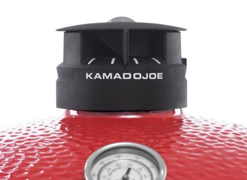 Kamado Joe Classic II Red