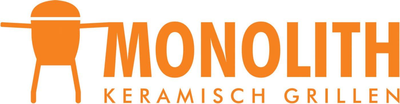 monolith keramikgrills logo