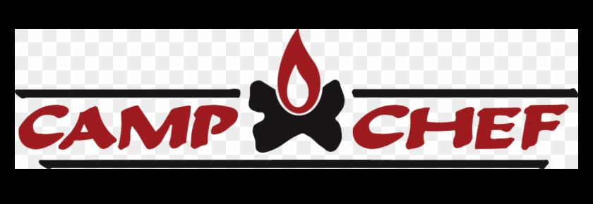 Dies ist das Logo von Camp Chef Keramik Grills